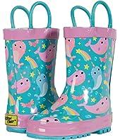 Narwhal Swim Mid Boot (Toddler/Little Kid)