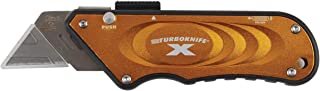 turboknife x blade change