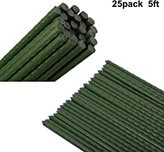 HYDDNice 25 Pack 5ft x 7/16