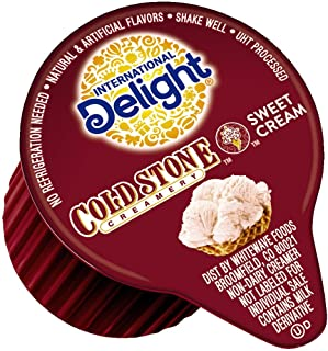 Best international delight cold stone Reviews