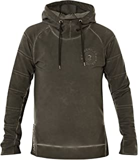 Paved Long Sleeve Pullover Hood for Women