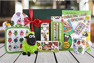 Wacky Woollies Colourful Irish Gifts Hamper