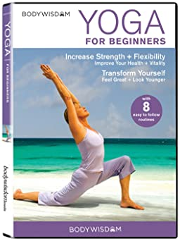 Explore Yoga Videos For Seniors Amazon Com