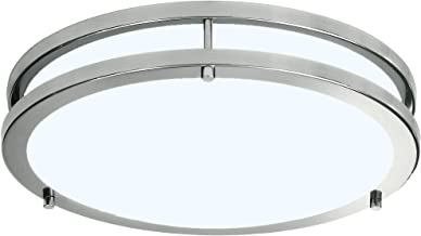 Best honeywell dimmable 4' ceiling/wall led light Reviews