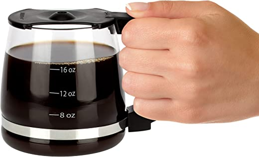Barbuzzo Cupa Joe - Classic Coffee Pot Shaped Coffee Mug