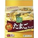 マルちゃん たまごスープ 5P 32g