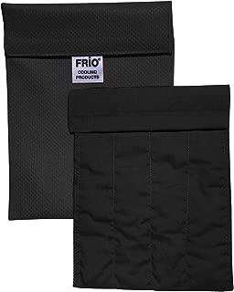 Frio Insulin Cooling Case Large Wallet, Black