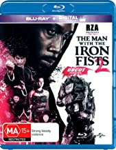 The Man With the Iron Fists 2 - Uncut