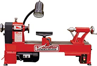 PSI Woodworking KWL-1018 Turncrafter Commander 10