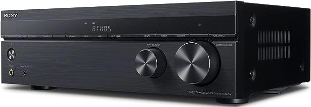 Sony Strdh790 Av Alıcı Ve Amfi, Siyah