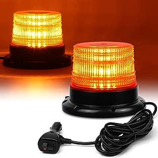 Best orange safety light Reviews