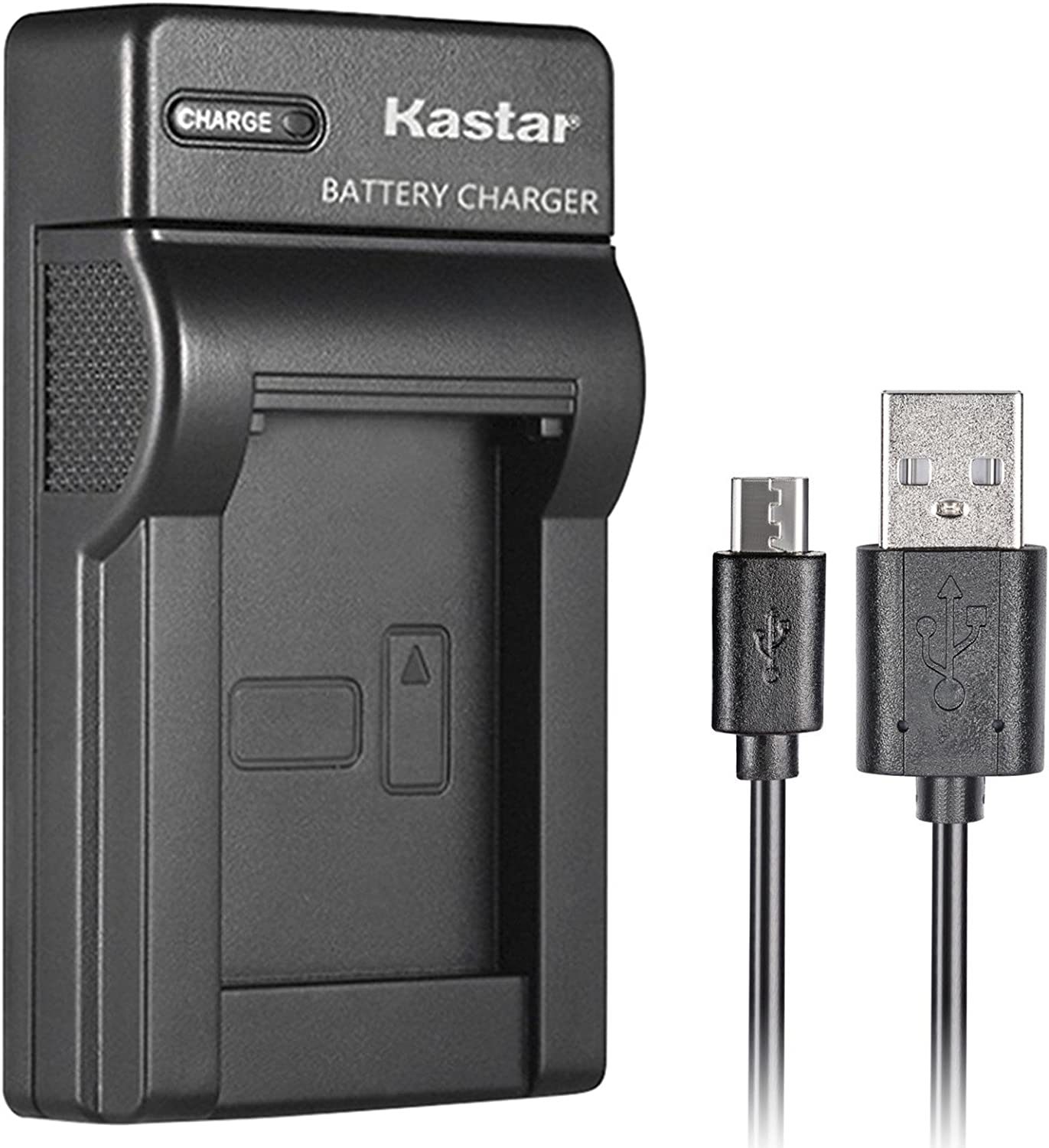 Kastar Slim USB Charger for Olympus Battery Olymp BLH1 and Virginia Beach Mall Factory outlet BLH-1