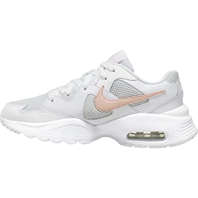 Nike Air Max Fusion (White/Washed Coral/Photon Dust) Women