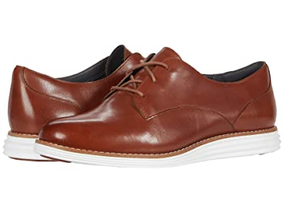 Cole Haan Original Grand Plain Oxford (Woodbury Leather) Women