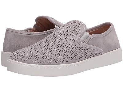 Jack Rogers Ronnie Slip-On Sneaker (Grey) Women
