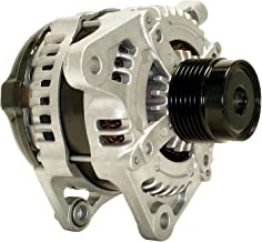 ACDelco 334-2572 Professional Alternator, Remanufactured