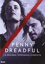Penny Dreadful - Temporada 2 [DVD]
