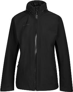 Mammut Women's Ayako Tour Hooded Hardshell Jacket