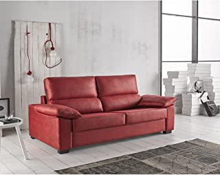 Amazon.es: sofas italiano