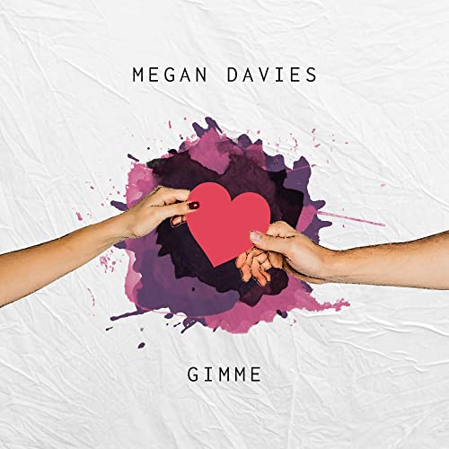 Gimme By Megan Davies On Amazon Music Amazon Com