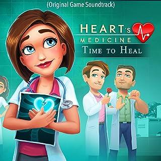 Heart's Medicine Time to Heal (Original Game Soundtrack)