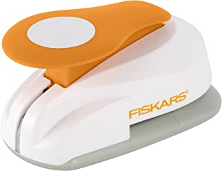 Fiskars X-Large Lever Punch, Circle