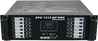 Eurolite dpx de 1216MP DMX Dimmer Pack
