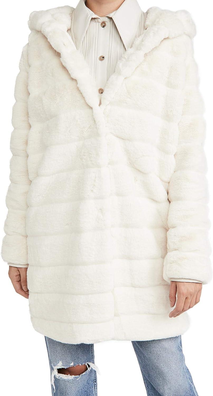新作 大人気 Apparis 開催中 Women's Celina Coat Hooded