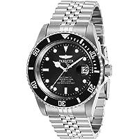Invicta Pro Diver Automatic Black Dial Men's Watch