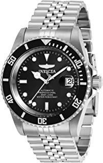 Invicta Men's Automatic Watch, Analog Display and Stainless Steel Strap 29178