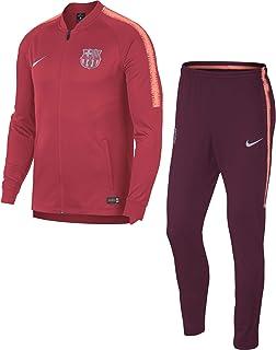 quality design 106c6 62115 Nike FCB M NK Dry Sqd TRK K Survêtement pour Homme