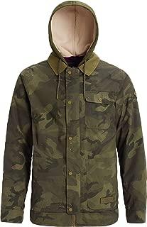 Mens Dunmore Jacket
