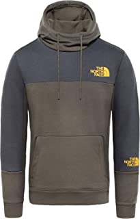 efbc46dbb Amazon.co.uk: The North Face - Hoodies / Hoodies & Sweatshirts: Clothing
