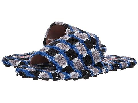 MARNI Terry Cloth Slide