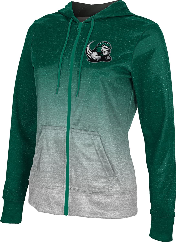 Slippery Rock University Girls' Zipper Swe Hoodie Spirit School Max 68% OFF Directly managed store