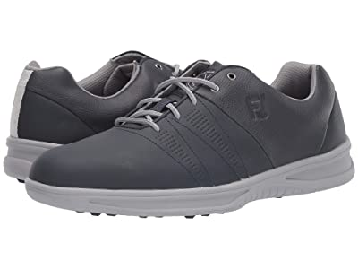FootJoy Contour Casual (Navy) Men