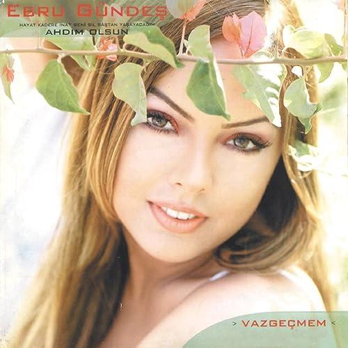 Sevdim Inkar Etmedim By Ebru Gundes On Amazon Music Amazon Com