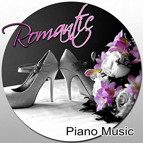 Romantic Piano Music - Wedding Ceremony, Date Night, Dinner Time