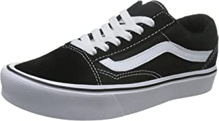 Unisex Adults' Old Skool Lite Trainers