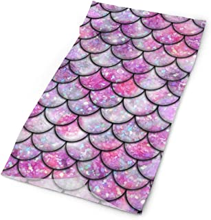 Fashion Multifunctional Magic Headwear,Soft Breathable Face Scarf/Mouth Mask