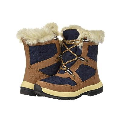 Bearpaw Kids Marina (Little Kid/Big Kid) (Hickory) Girls Shoes