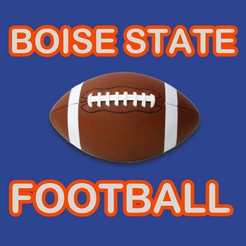 Boise St Football News (Kindle Tablet Edition)