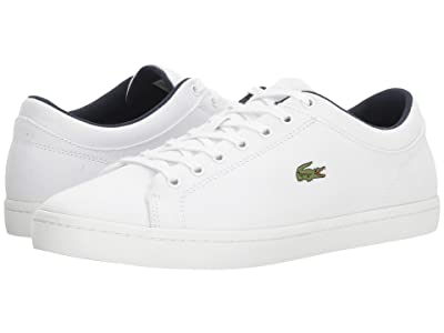 Lacoste Straightset BL 2