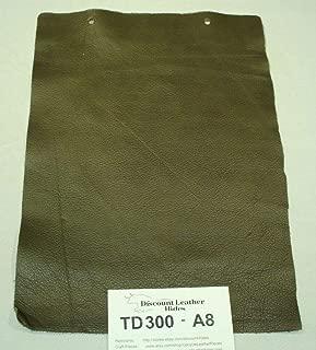 kelp leather supplier