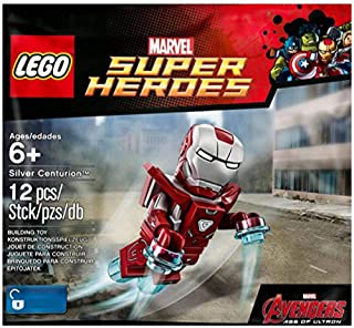 iron man mark 33 lego
