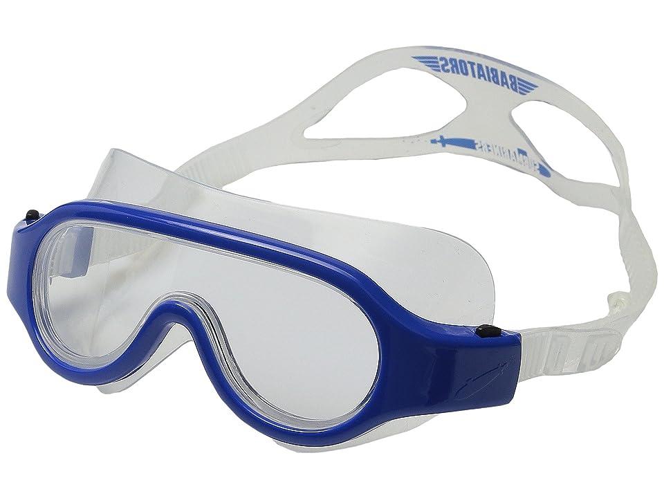 Babiators - Babiators Submariners Swim Goggles Angles