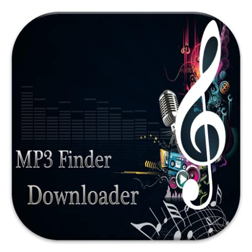 MP3 Finder Downloader for Android