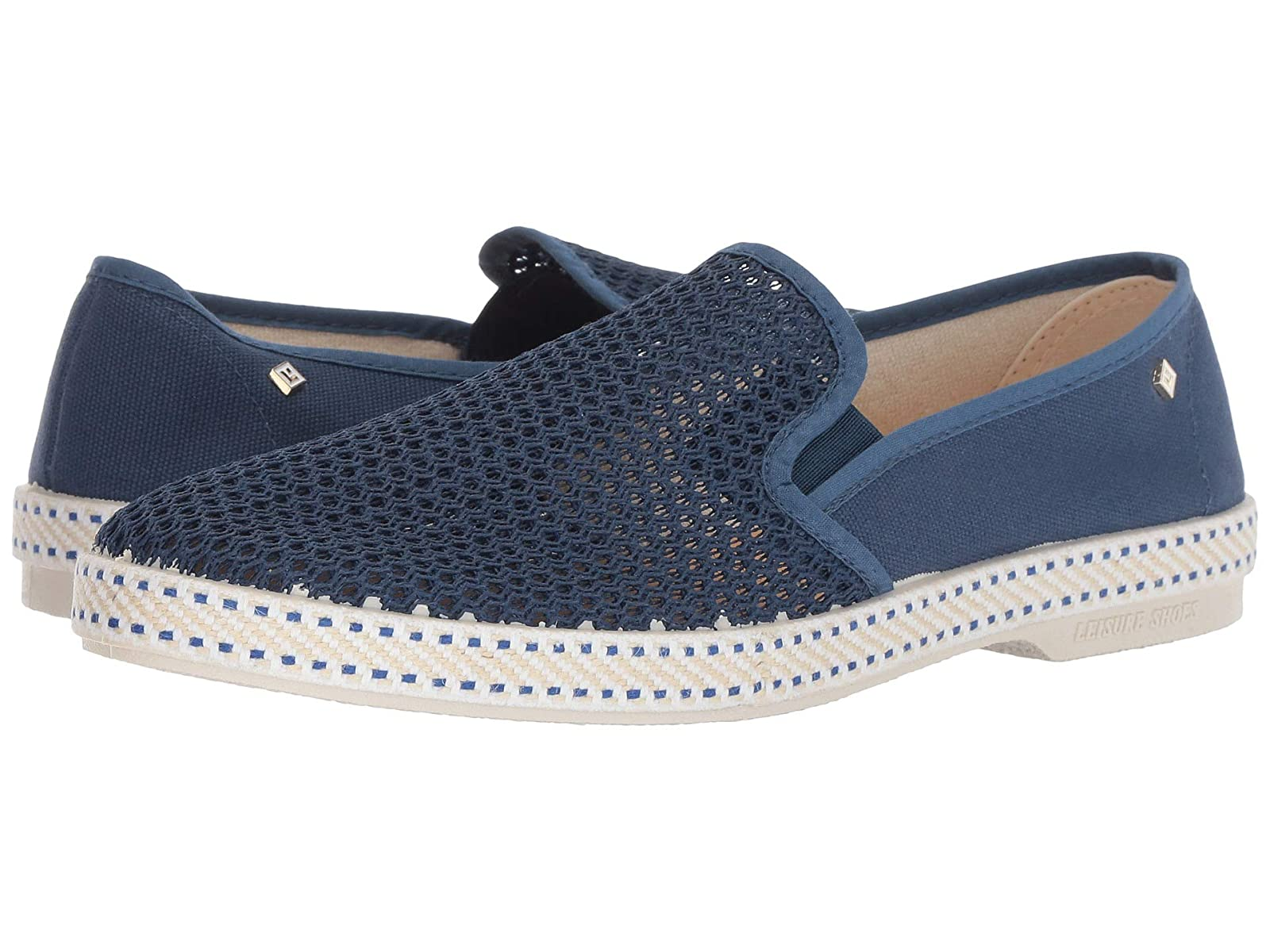 Men's/Women's:Rivieras Classic 20 Slip-On:economical Slip-On:economical 20 and practical edf187