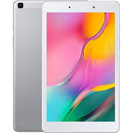 Samsung Galaxy Tab A T290n 20 31 Cm Tablet Pc Silber Computer Zubehör