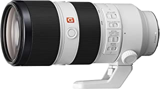 g master lenses for sony